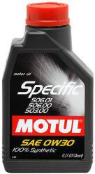 Motul Specific VW 506.01 / 506.00 / 503.00 0W-30 (1L)