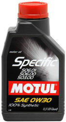 Motul Specific VW 506.01 / 506.00 / 503.00 0W30 (1L)