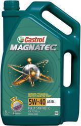 Castrol Magnatec 5W-40 (5L)