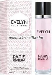 Paris Riviera Evelyn Pour Femme EDT 100ml