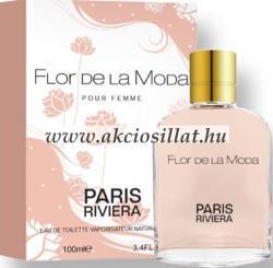 Paris Riviera Flor De La Moda Pour Femme EDT 100ml