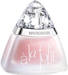 Mauboussin Lovely á la Folie EDP 100ml
