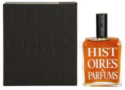 Histoires de Parfums Tubereuse 3 Animale EDP 120ml