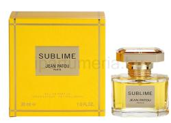Jean Patou Sublime EDP 30ml