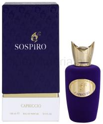 Sospiro Chapter I - Capriccio EDP 100ml