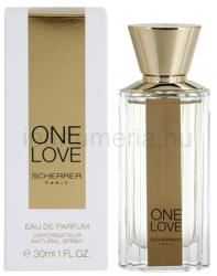 Jean-Louis Scherrer One Love EDP 30ml