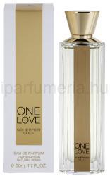 Jean-Louis Scherrer One Love EDP 50ml