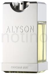 Alyson Oldoini Chocman Mint EDP 100ml