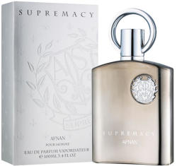 Afnan Supremacy Silver EDP 100ml