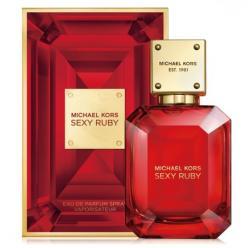 Michael Kors Sexy Ruby EDP 50ml