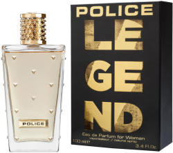 Police Legend For Woman EDP 50ml