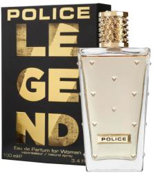 Police Legend For Woman EDP 100ml
