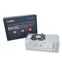 CoolBox 500W (COO-FA500TGR)