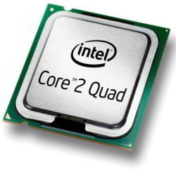 Intel Core 2 Quad Q9500 2.83GHz LGA775