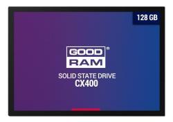 GOODRAM CX400 128GB SATA3 SSDPR-CX400-128