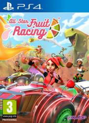PQube All-Star Fruit Racing (PS4)