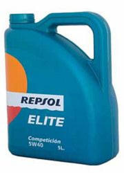 Repsol Elite Competicion 5W40 (4L)
