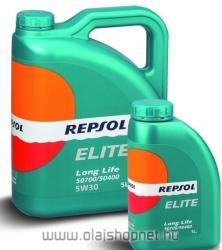Repsol Elite Longlife 50700/50400 5W30 5L