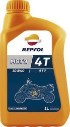 Repsol Moto ATV 4T 10W-40 (1L)
