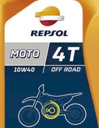 Repsol Moto Off Road 4T 10W-40 (4L)
