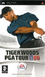 Electronic Arts Tiger Woods PGA Tour 06 (PSP)