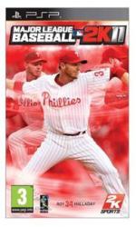 2K Games Major League Baseball 2K11 (PSP)