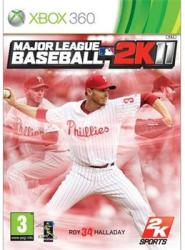 2K Games Major League Baseball 2K11 (Xbox 360)