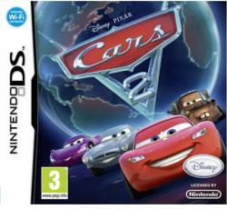 Disney Cars 2 (Nintendo DS)