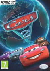 Disney Cars 2 (PC)