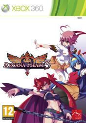 Aksys Arcana Heart 3 (Xbox 360)