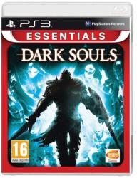 Namco Bandai Dark Souls (PS3)