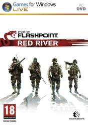 Codemasters Operation Flashpoint Red River (PC)