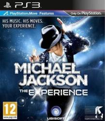 Ubisoft Michael Jackson The Experience (PS3)