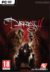 2K Games The Darkness II (PC)