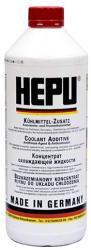 HEPU Антифриз hepu p999 g12 1.5l - 1.5 Литра