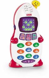 Fisher-Price Tanuló telefon (K0432)