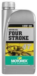 Motorex Four Stroke 10W-40 4T (1L)