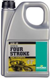 Motorex Four Stroke 10W-40 4T (4L)