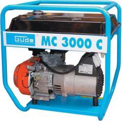 Güde MC 3000 C - 40634