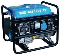 Güde GSE 1200 4T - 40639