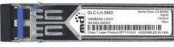 Cisco Transceiver Cisco 1000BASE-LXLH SFP, MMF/SMF, 1310nm, DOM (GLC-LH-SMD=)