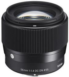 Sigma 56mm f/1.4 DC DN Contemporary (Sony E) (351965)