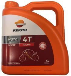 Repsol Moto Racing 4T 10W-50 (4L)