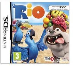 THQ Rio (Nintendo DS)