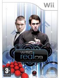 Koch Media WSC Real 09 World Snooker Championship (Wii)
