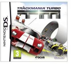 Focus Home Interactive Trackmania Turbo (Nintendo DS)