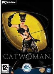Electronic Arts Catwoman (PC)