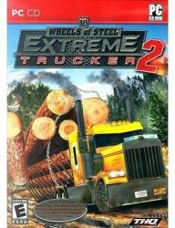 THQ 18 Wheels of Steel Extreme Trucker 2 (PC)
