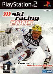 JoWooD Ski Racing 2005 Featuring Hermann Maier (PS2)