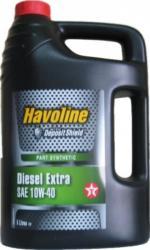 Texaco Havoline Extra Diesel 10w40 5L